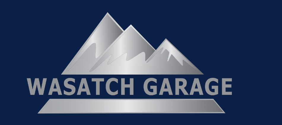 Wasatch Garage logo