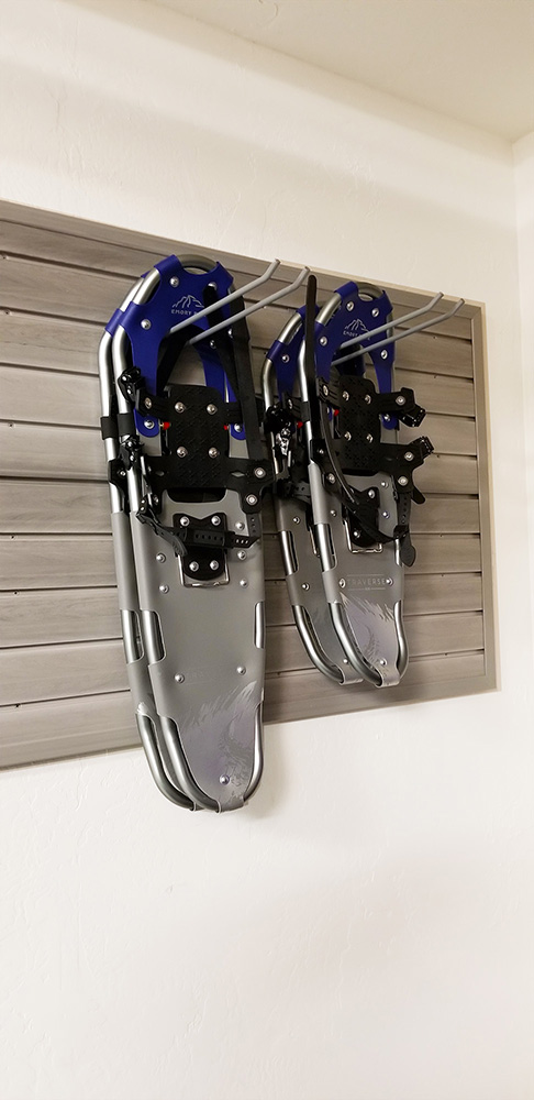 Garage_Utah_wall_snow_tools_skis-Park City